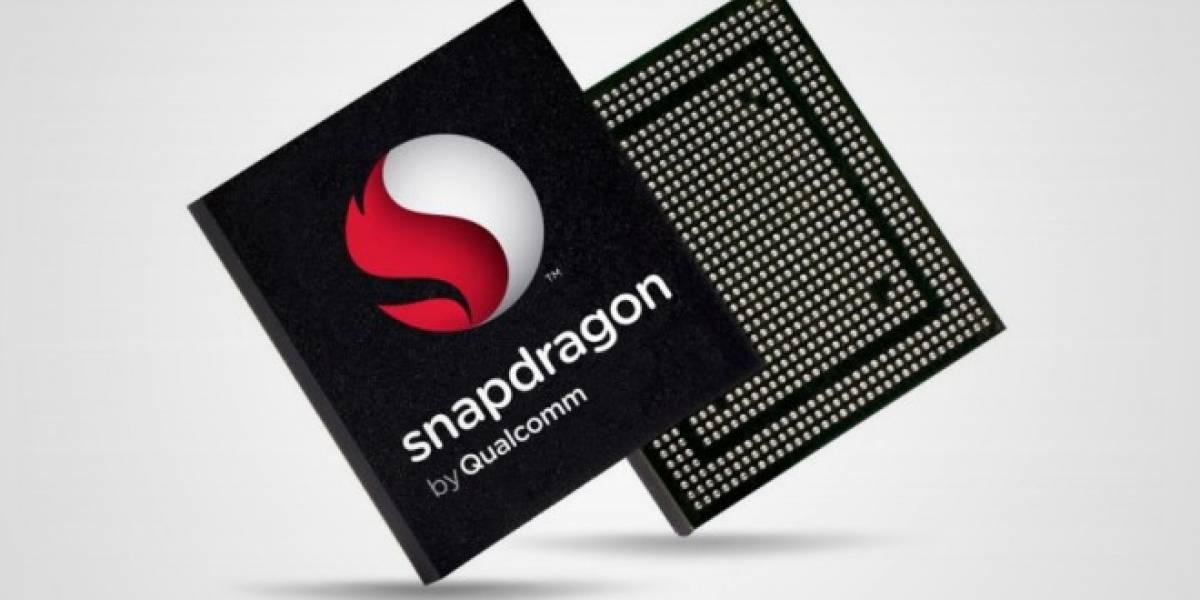 Samsung ahora fabricará los SoC Qualcomm Snapdragon S4