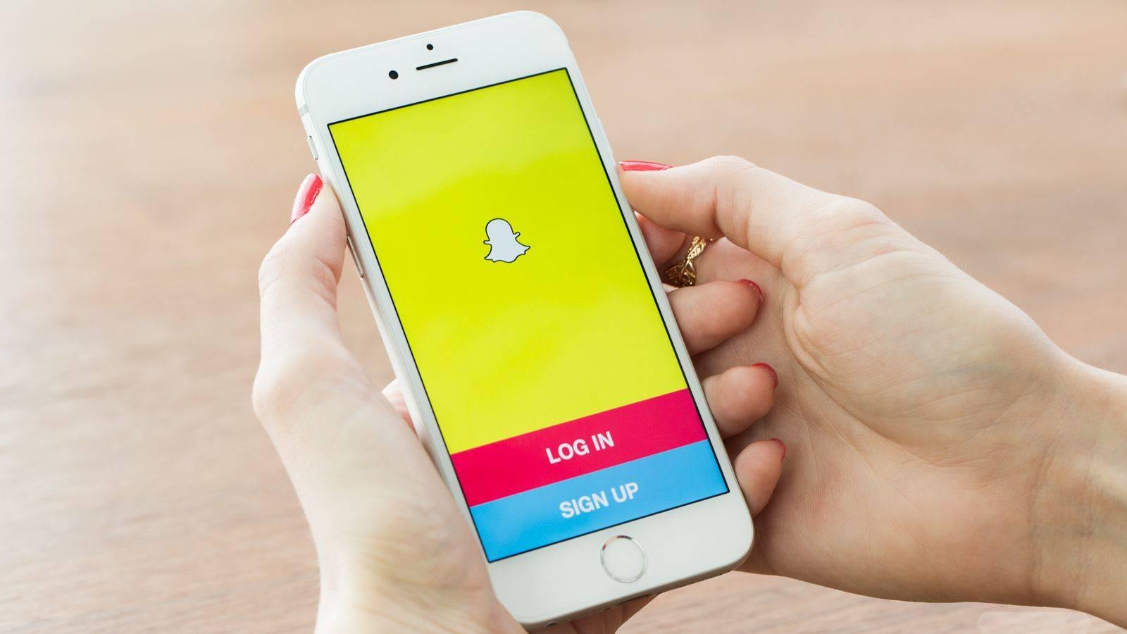 Snapchat crece y obtiene cifras positivas luego de un año completo a la baja