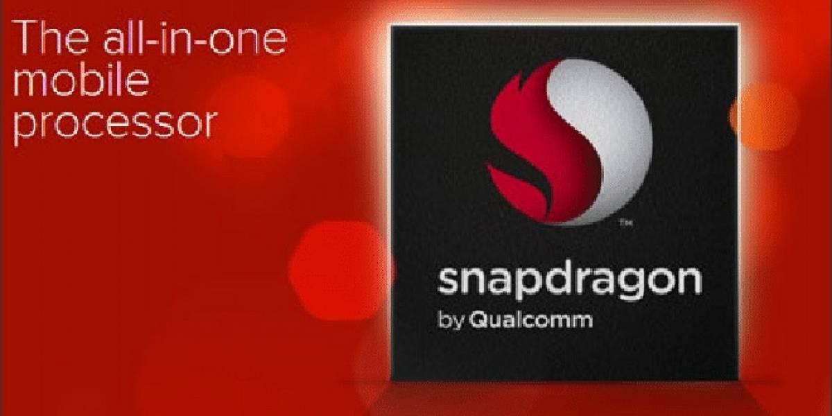 Qualcomm crea una división enfocada en licenciar sus patentes