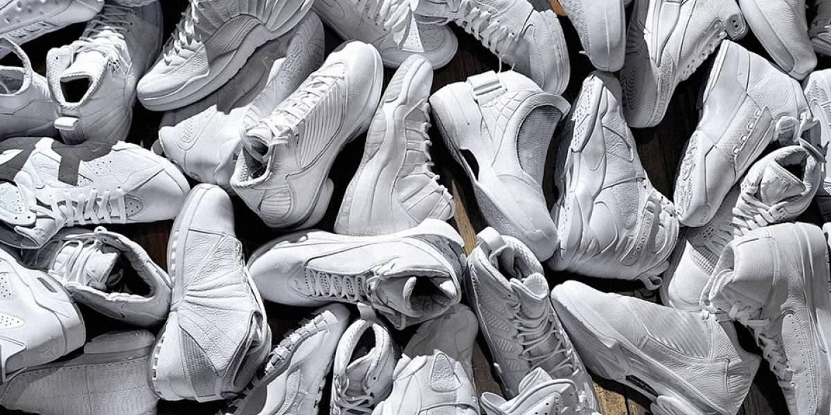 Nike vende carcasas de suela de zapatilla para el iPhone 7