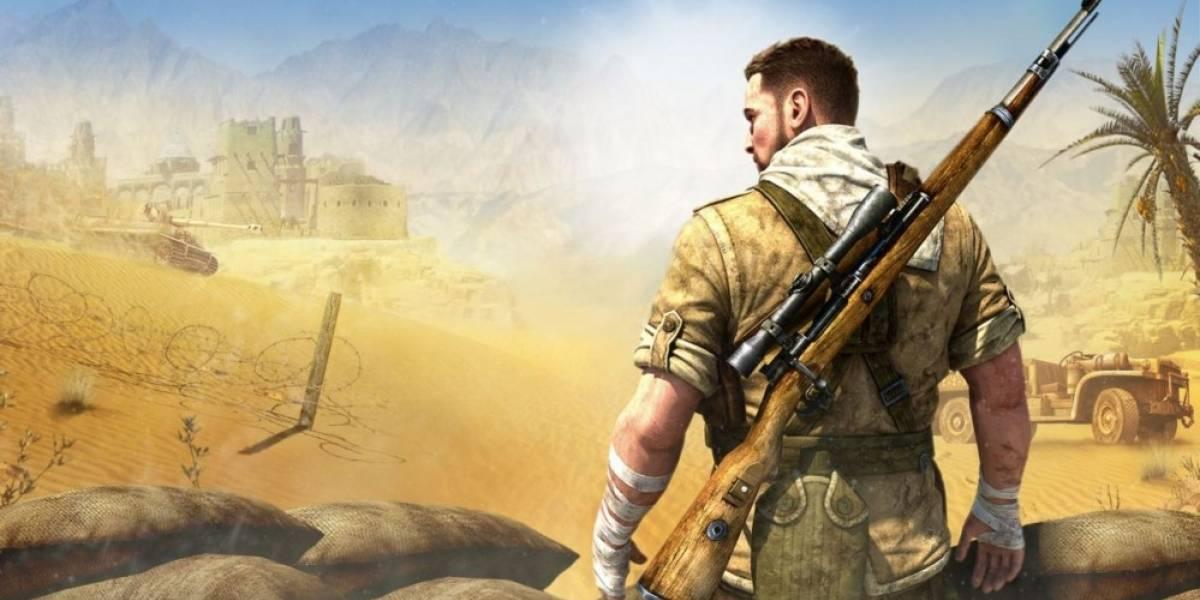 Deals with Gold: Descuentos en Sniper Elite III, Killer Instinct y más