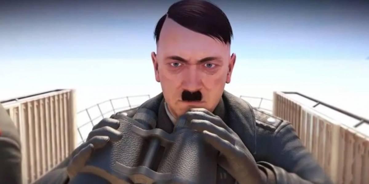 Vean el primer video con jugabilidad de Sniper Elite 4