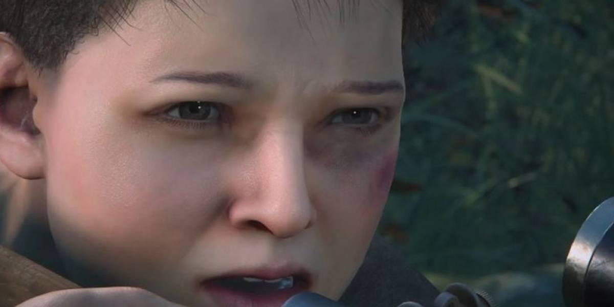Sniper: Ghost Warrior 3 estrena tráiler que muestra un poco de su historia