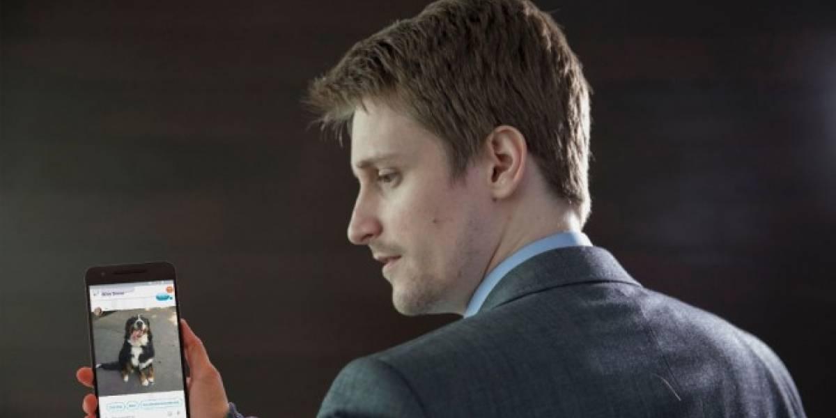 Google Allo supera el millón de descargas pero Snowden no quiere que lo uses