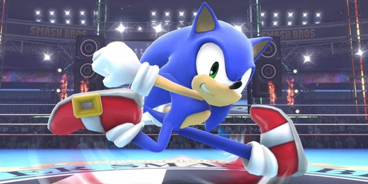 Ex Director de Deadpool 2 dirigirá película de Sonic The Hedgehog