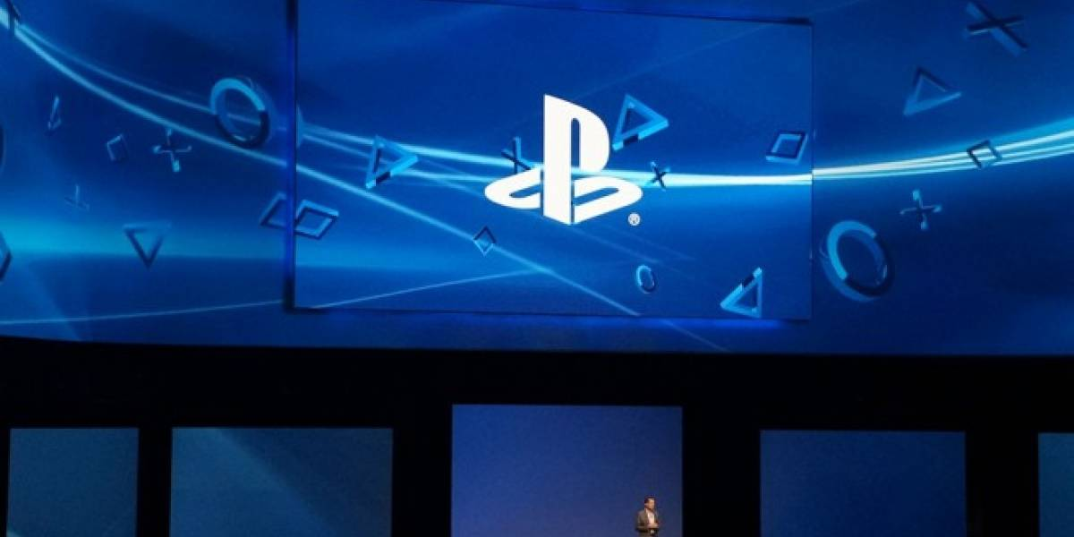 Mira en vivo la conferencia de PlayStation #E32016