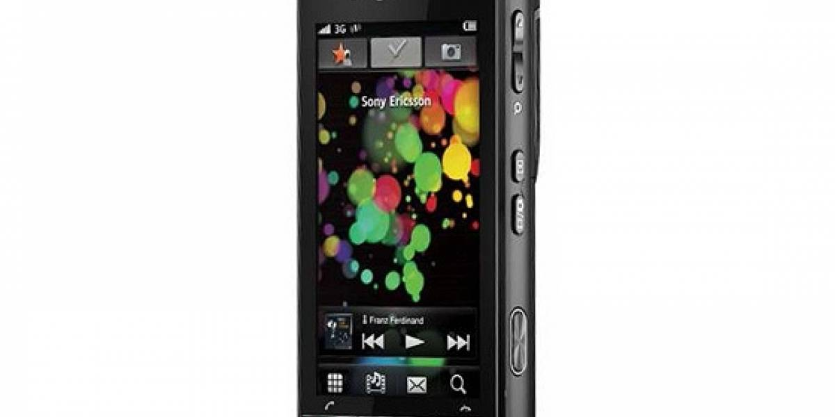 Sony Ericsson Idou podría mostrar su cámara de 12 MP en octubre