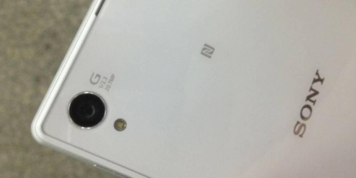 """Sony Honami se llamará Z1, y será el primer equipo """"One Sony"""" del mercado"""