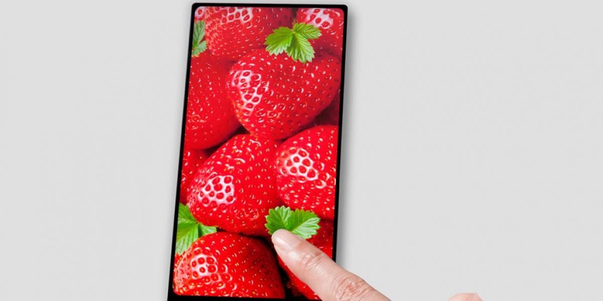 Sony presentaría un auténtico smartphone sin bordes en el IFA 2017