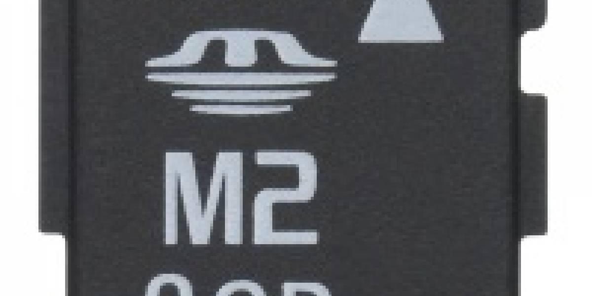Sony Ericsson adoptará tarjetas microSD