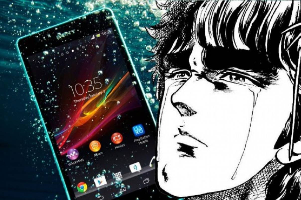 Sony cierra producción de smartphones en Brasil