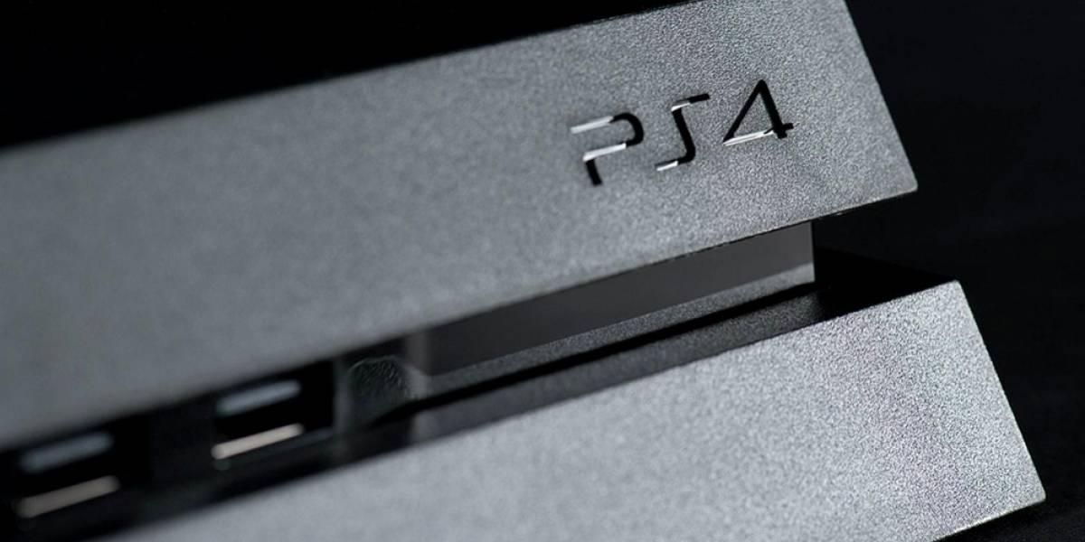 Sony anuncia oficialmente la PlayStation 4 Slim