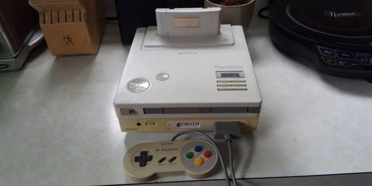 Crean un juego que funciona en la mítica SNES PlayStation