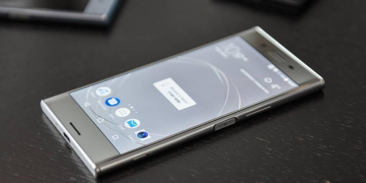 Sony lanza su nuevo Xperia XZ Premium en #MWC17