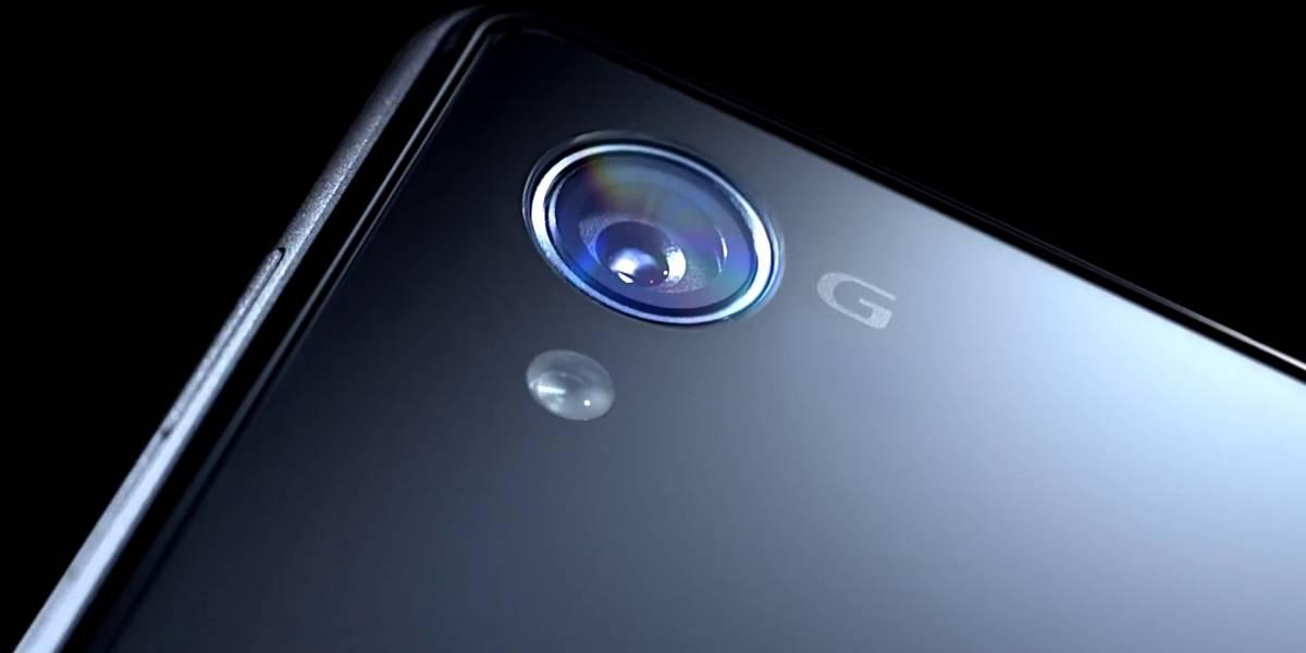 """Sony filtra el diseño del nuevo """"Xperia Honami"""""""