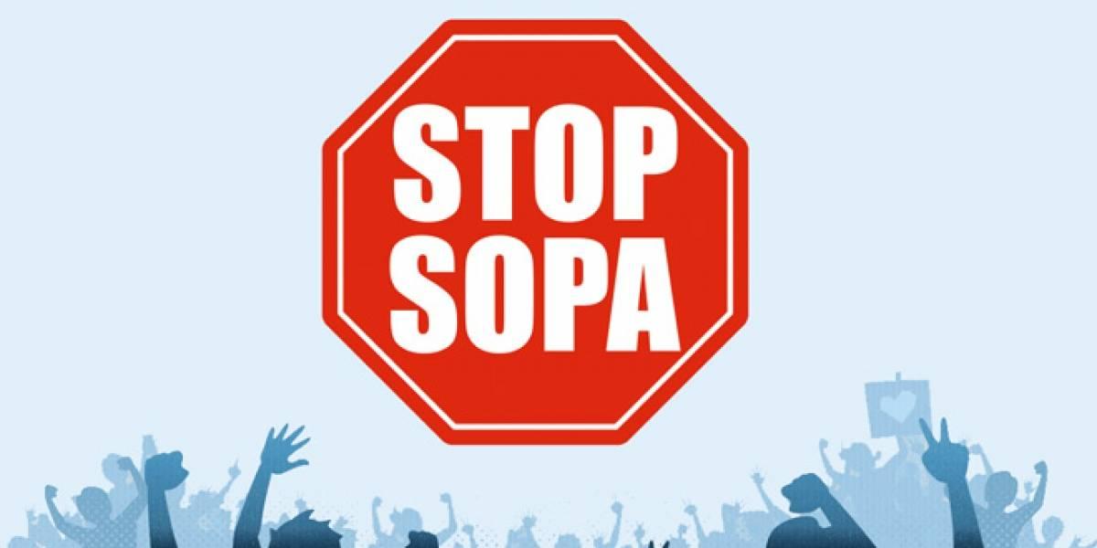 Go Daddy se baja de Ley SOPA gracias al boicot