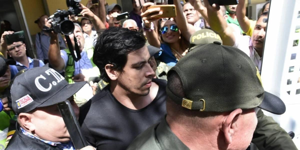 Acusado de atentando en Barranquilla no aceptó cargos en audiencia