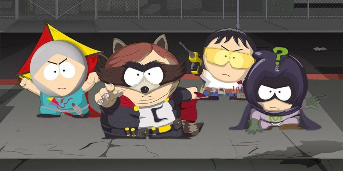 South Park: The Fractured But Whole tiene nuevo tráiler