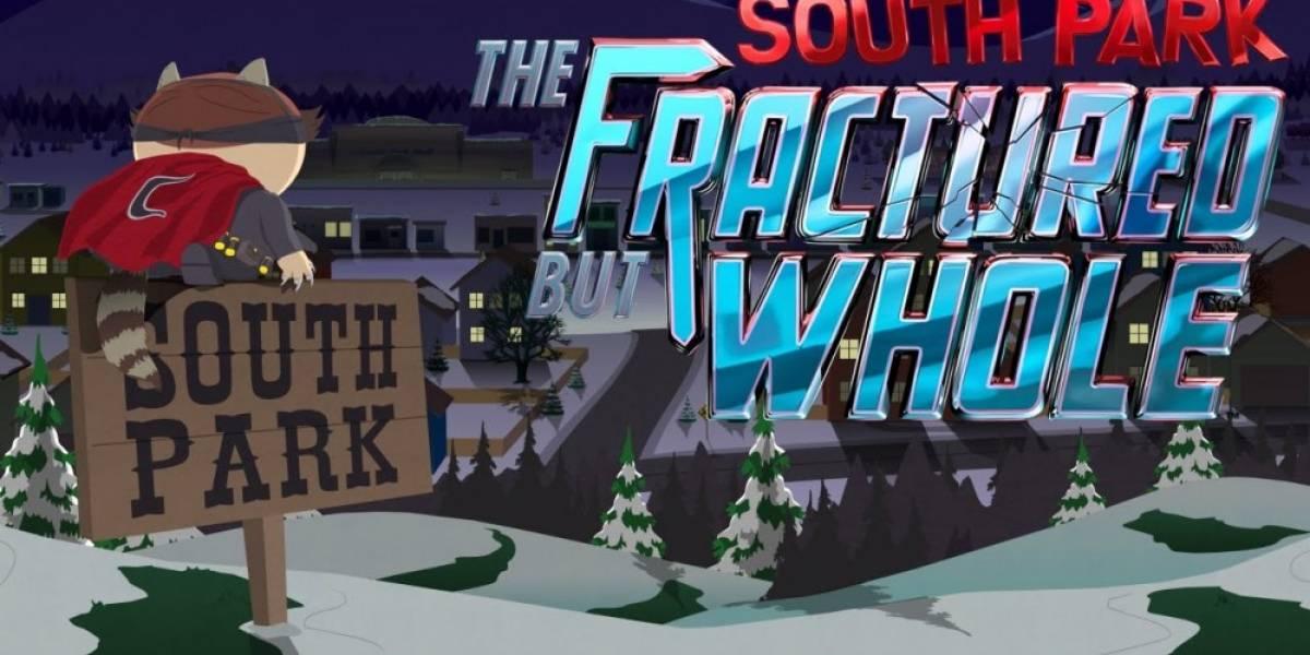 South Park: The Fractured But Whole se vuelve a retrasar