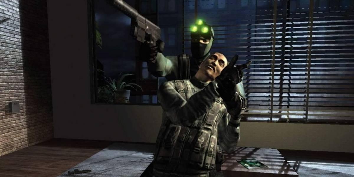 Splinter Cell será el siguiente juego gratuito de Ubisoft
