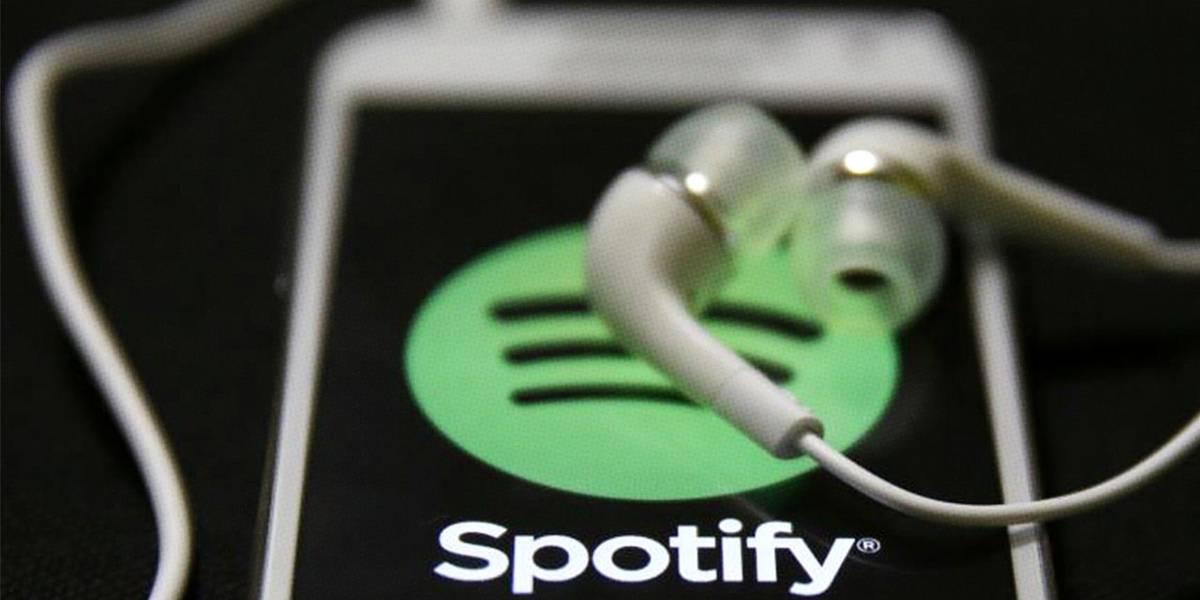 Spotify sería la app que genera más dinero en México