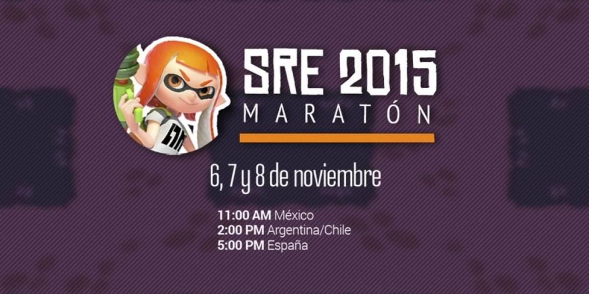 Este fin de semana se realizará la segunda Maratón de speedruns en Español
