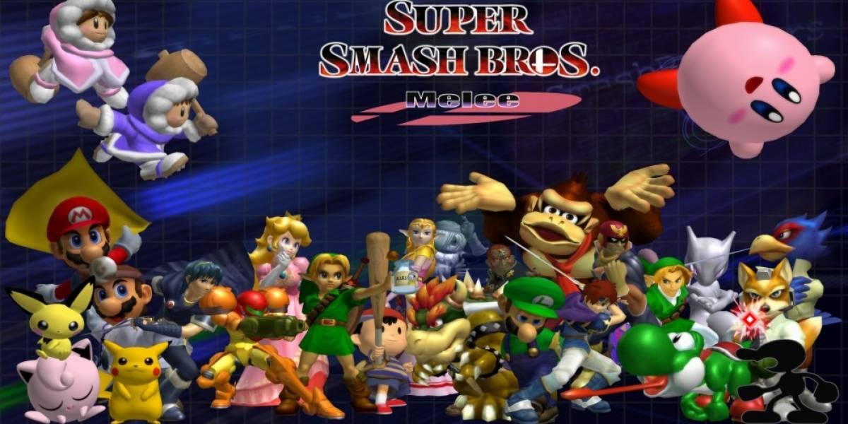 Rumor: La Nintendo Switch permitiría jugar títulos de GameCube