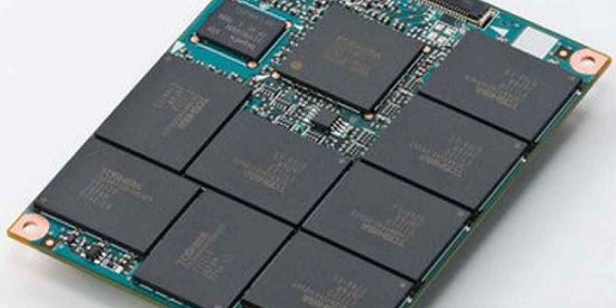Los precios de discos duros ya subieron el doble y la industria de los SSD se beneficia