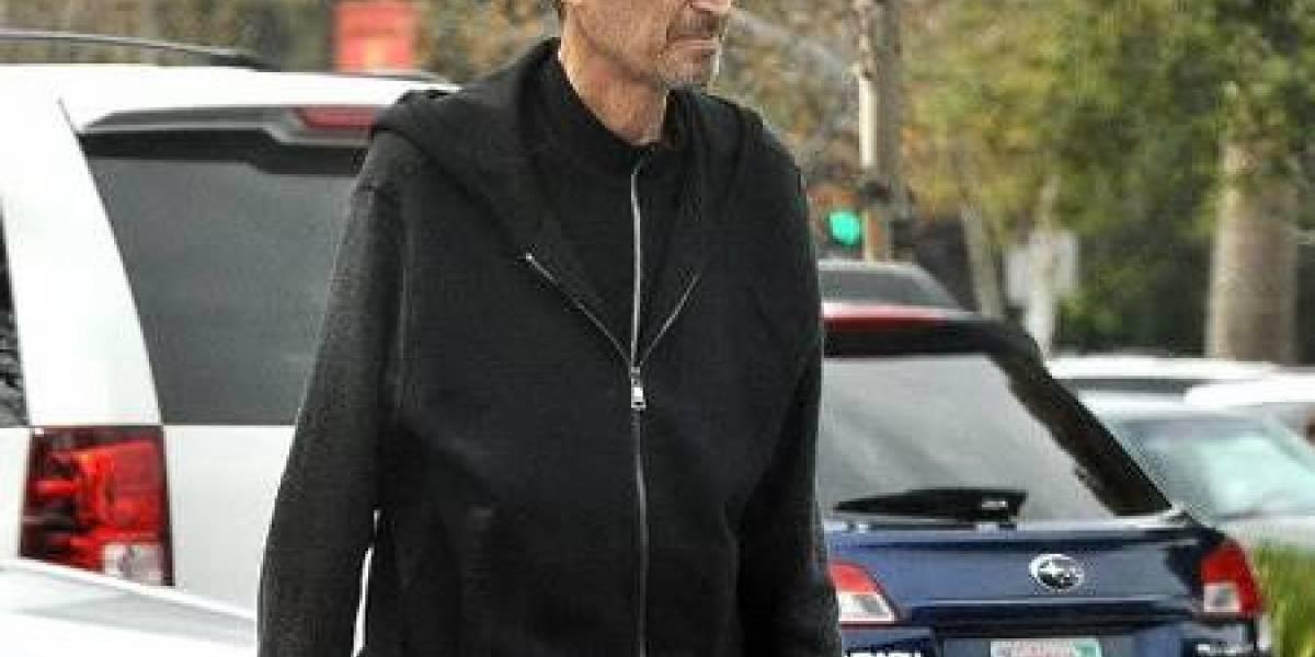 Durante sus últimos días, Steve Jobs sabía que su enfermedad era terminal