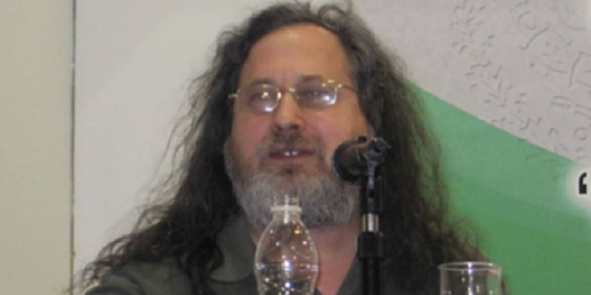 Richard Stallman: Ubuntu es tan malo como Windows