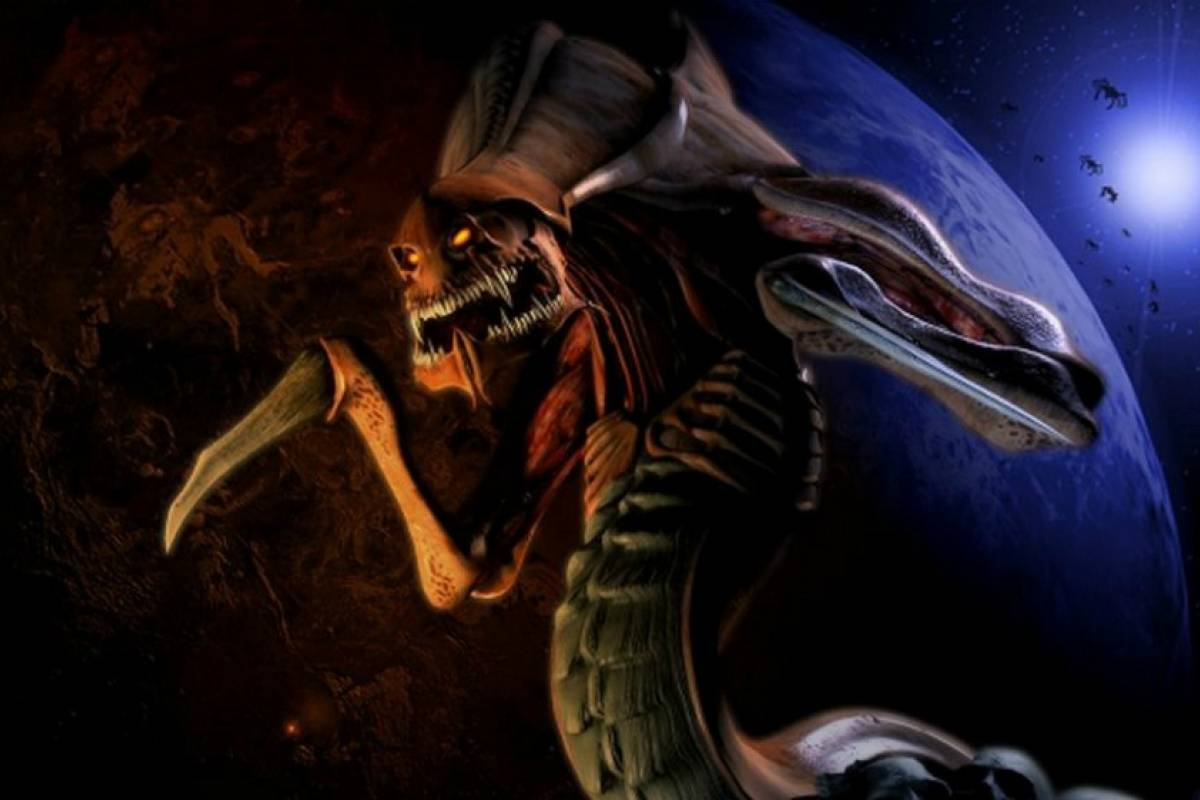 Ya está disponible la descarga gratuita del Starcraft original