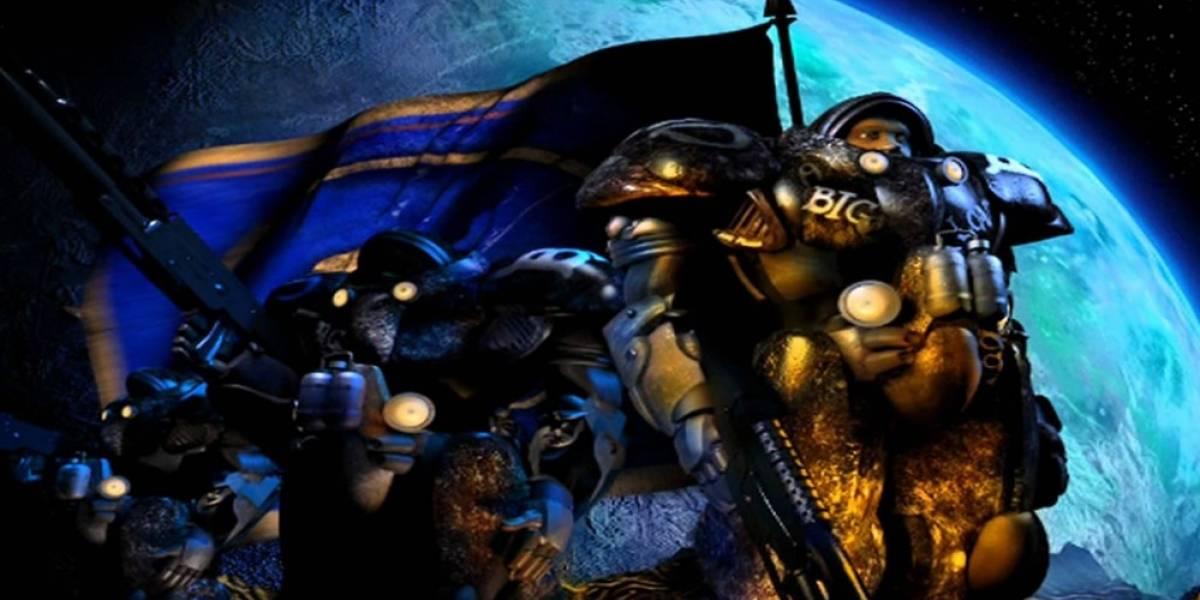 Blizzard estaría trabajando en una versión remasterizada del primer Starcraft