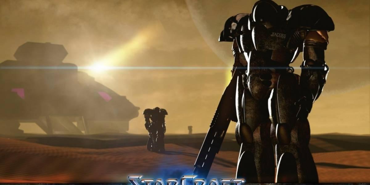El StarCraft original pronto será gratis para todos