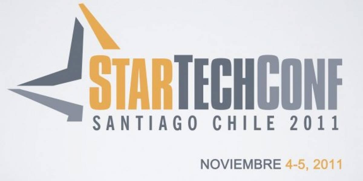 StarTechConf: quiénes y cómo lo gestaron