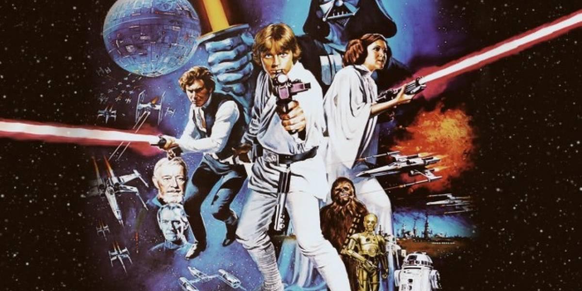 Creadores de Titanfall preparan nuevo juego de Star Wars