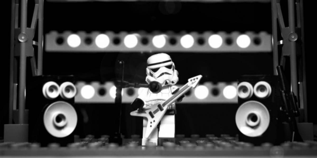 Spotify te dice con qué personaje de Star Wars eres afín según lo que escuchas