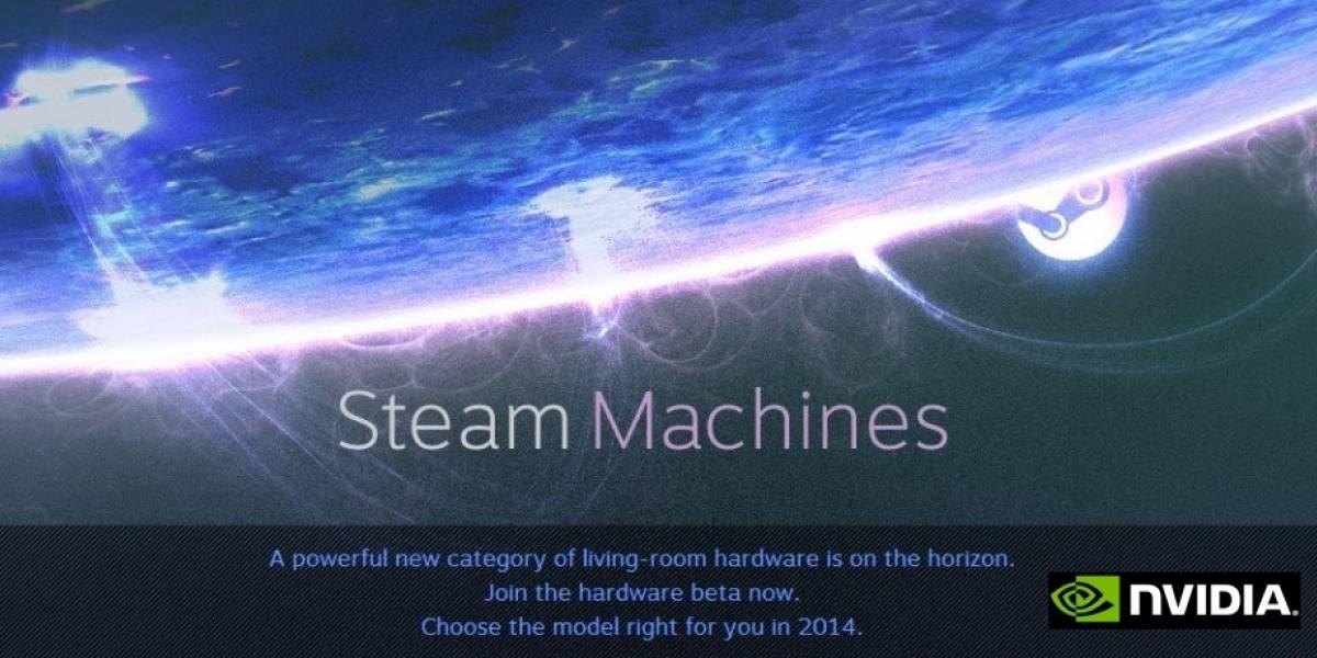 NVIDIA revela que es uno de los socios de Valve