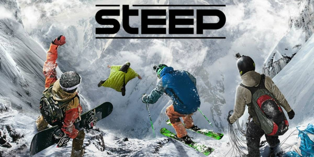 Steep [NB Labs]