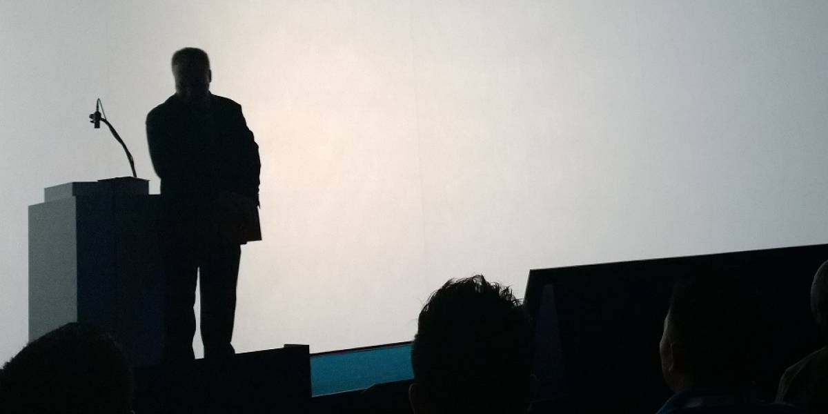 Stephen Elop ya no está en carrera por ser CEO de Microsoft