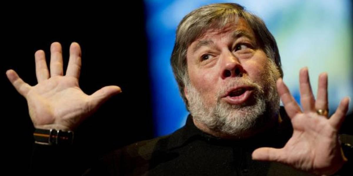 Steve Wozniak hace pedazos a Samsung y dice que Steve Jobs estaría orgulloso del Apple actual