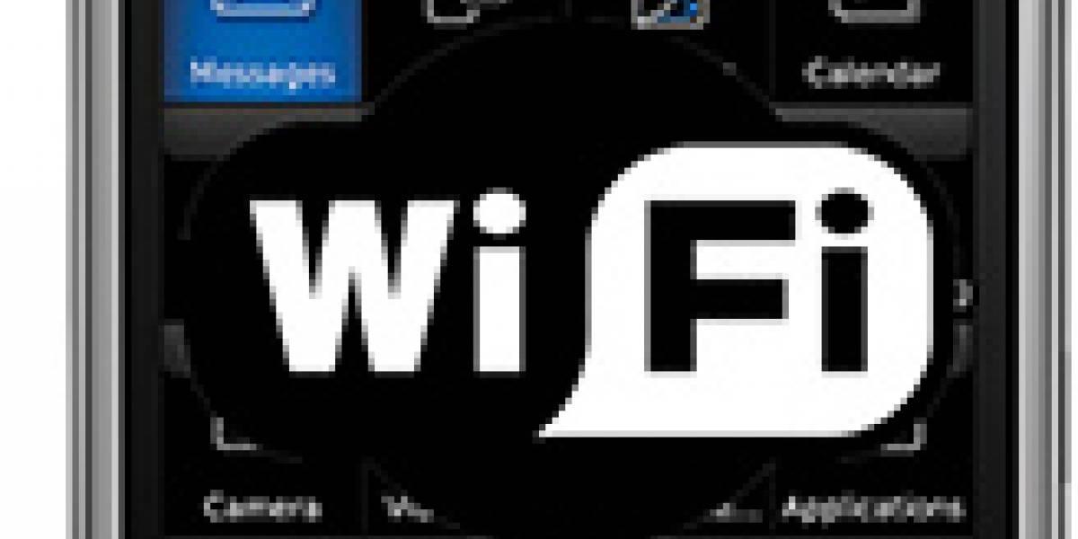 Futurología: BlackBerry Storm 2 tendrá Wi-Fi