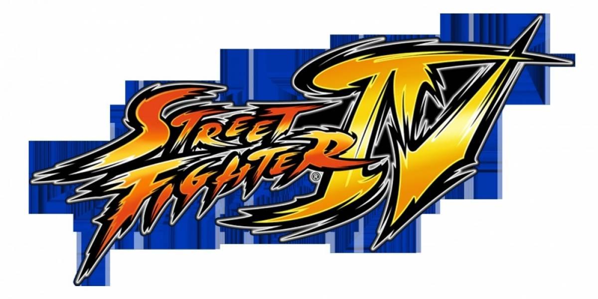 Street Fighter IV y tres juegos más ahora son retrocompatibles con Xbox One