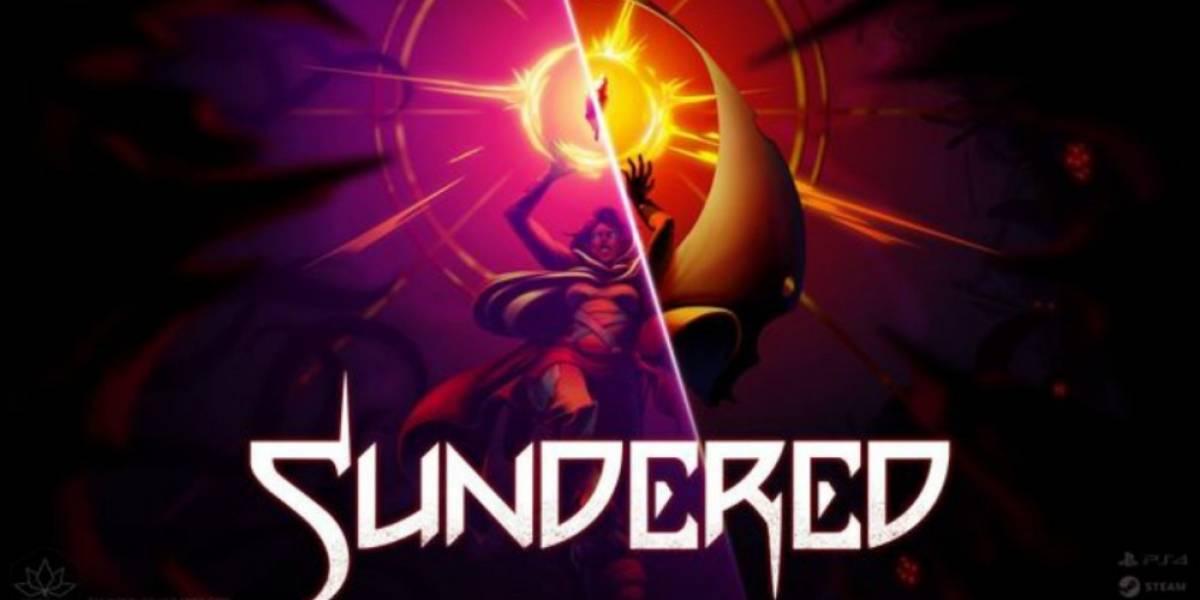Estudio a cargo de Jotun anuncia nuevo juego: Sundered para PS4 y PC