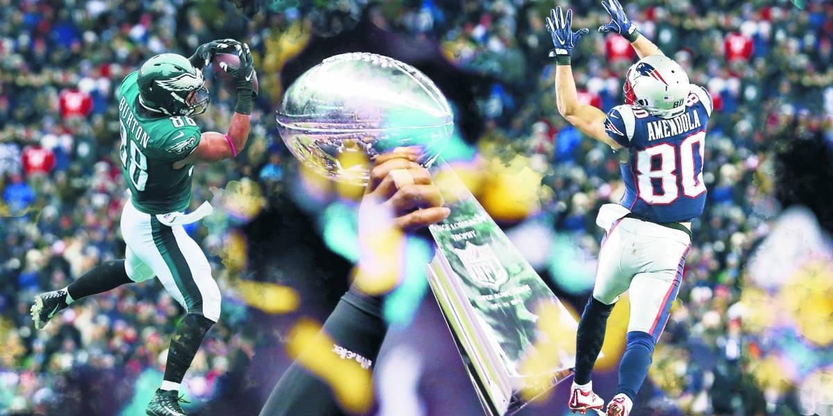 Super Bowl, más que un evento deportivo