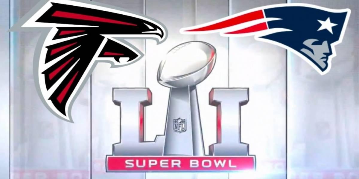 Madden 17 predice al ganador del Super Bowl 51