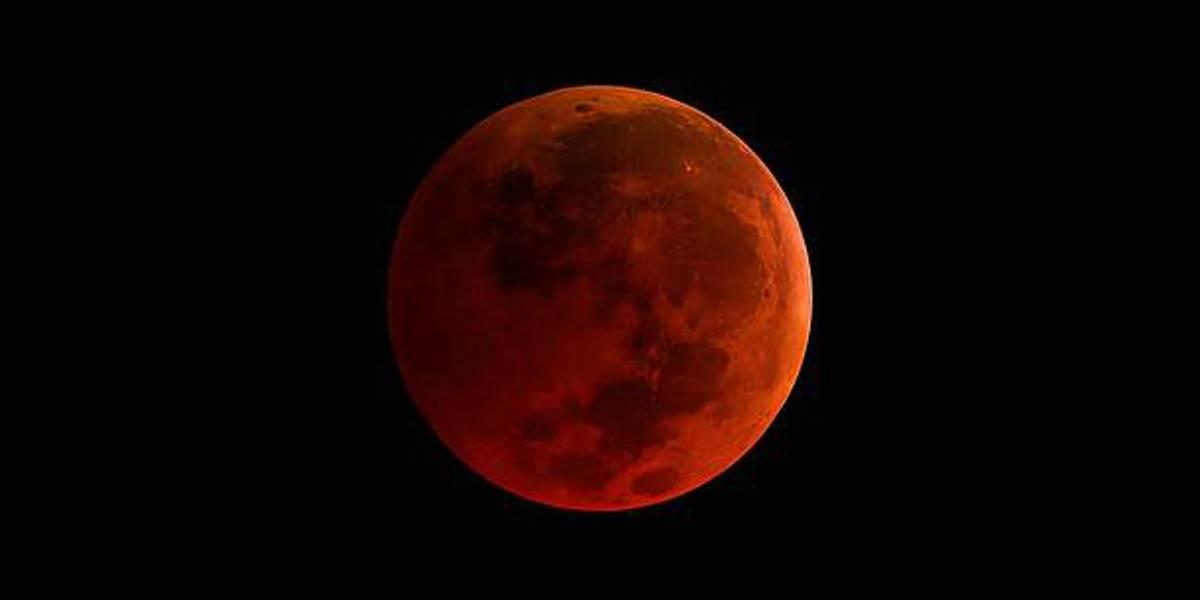 Saiba como acompanhar o eclipse da superlua azul de sangue pela internet