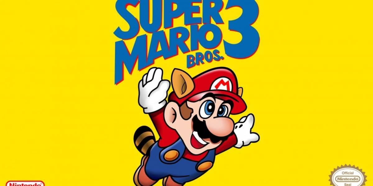 Luego de tres años, alguien ha logrado terminar todos los juegos de la NES
