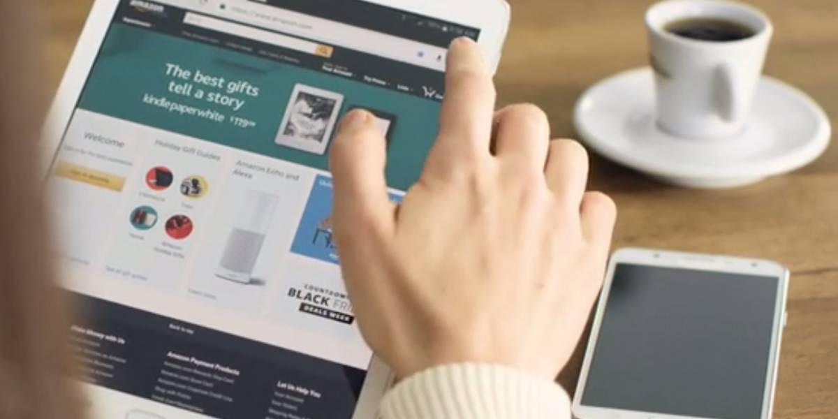 Conoce a Superscreen, la tablet que se basa en tu teléfono