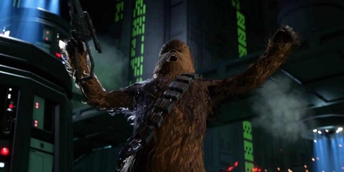 Vean el nuevo tráiler de Star Wars Battlefront: Estrella de la Muerte