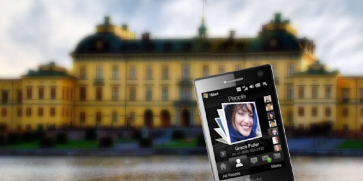 Suecia tendrá redes de cuarta generación